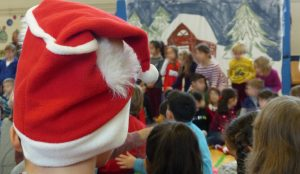 Read more about the article Weihnachtsfeier 2019
