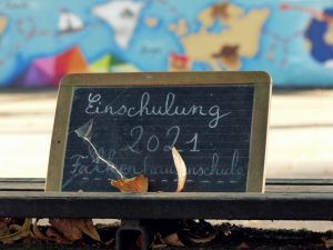 Read more about the article Einschulung 2021